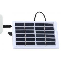 i3-Solar-Bewässerungspumpe-Set