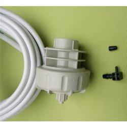 i3-regolatore di pressione (Set) per rubinetto -1 bar
