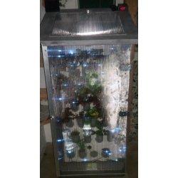 i3-Glashaus